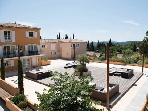 Residence Le Domaine de Camiole - Camping Var - Image N°13