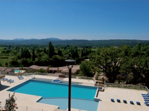 Residence Le Domaine de Camiole - Camping Var - Image N°2