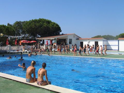 Camping Roca Grossa - Camping Barcelone - Image N°4