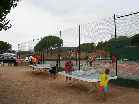Camping Roca Grossa - Camping Barcelone - Image N°11