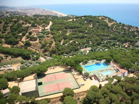 Camping Roca Grossa - Camping Barcelone - Image N°2