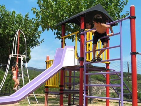 Camping Roca Grossa - Camping Barcelone - Image N°9