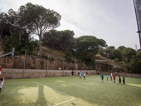 Camping Roca Grossa - Camping Barcelone - Image N°13