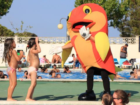 Camping Roca Grossa - Camping Barcelone - Image N°6