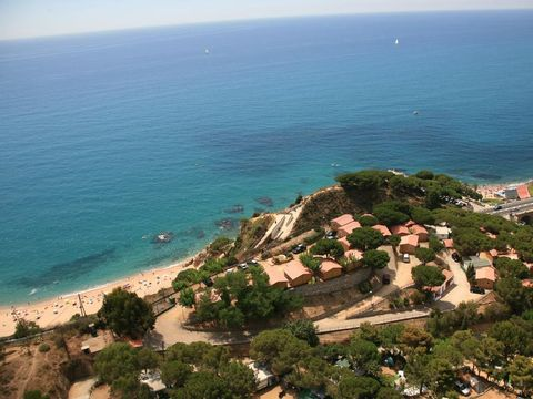 Camping Roca Grossa - Camping Barcelone - Image N°17