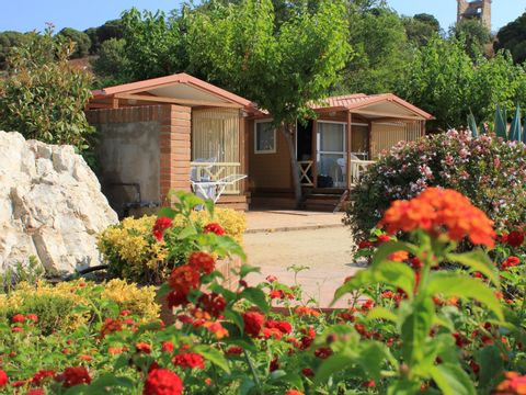 Camping Roca Grossa - Camping Barcelone - Image N°19