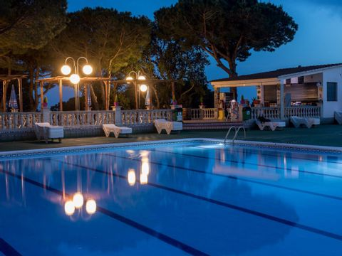 Camping Roca Grossa - Camping Barcelone - Image N°3