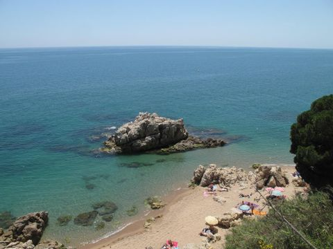 Camping Roca Grossa - Camping Barcelone - Image N°16