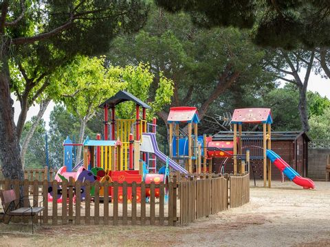 Camping Roca Grossa - Camping Barcelone - Image N°10