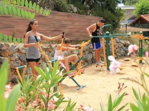 Camping Roca Grossa - Camping Barcelone - Image N°14