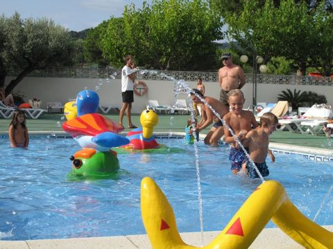 Camping Roca Grossa - Camping Barcelone - Image N°5