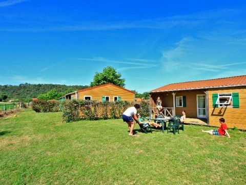 Camping Domaine des Chenes Verts - Camping Dordogne - Image N°31