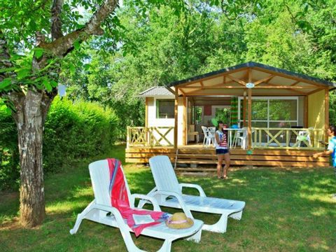 Camping Domaine des Chenes Verts - Camping Dordogne - Image N°30