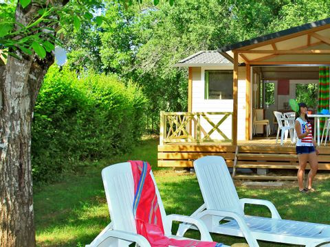 Camping Domaine des Chenes Verts - Camping Dordogne - Image N°26