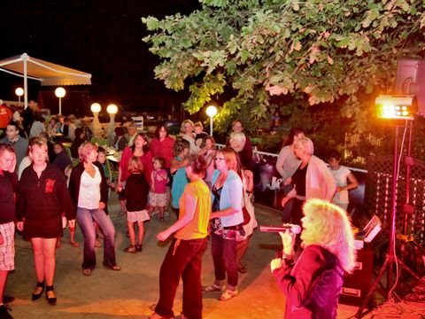 Camping Domaine des Chenes Verts - Camping Dordogne - Image N°18
