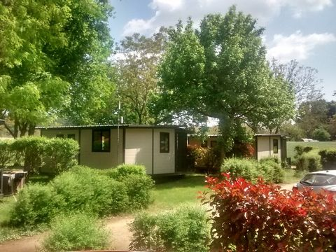 Camping Domaine des Chenes Verts - Camping Dordogne - Image N°27