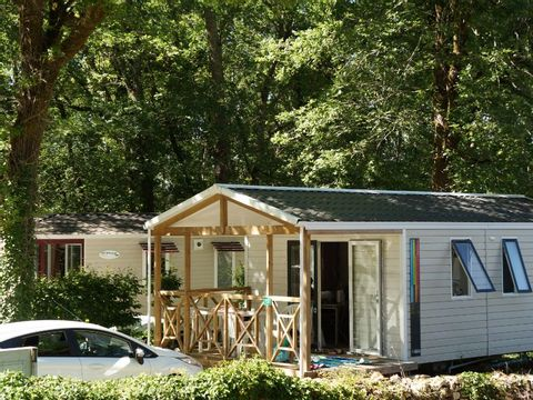 Camping Domaine des Chenes Verts - Camping Dordogne - Image N°29