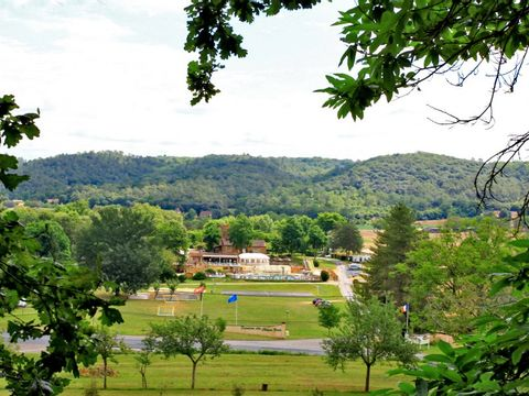 Camping Domaine des Chenes Verts - Camping Dordogne - Image N°23