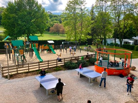 Camping Domaine des Chenes Verts - Camping Dordogne - Image N°13