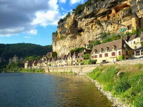 Camping Domaine des Chenes Verts - Camping Dordogne - Image N°33