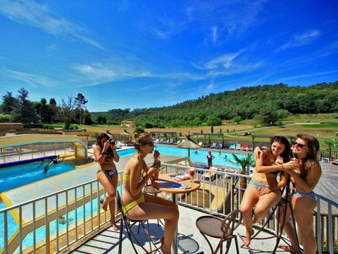 Camping Domaine des Chenes Verts - Camping Dordogne - Image N°8