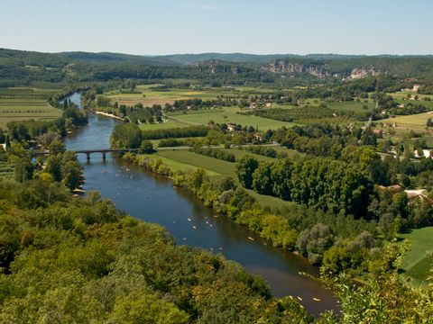 Camping Domaine des Chenes Verts - Camping Dordogne - Image N°22