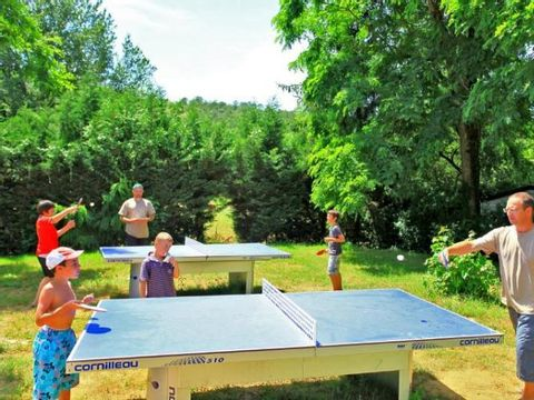 Camping Domaine des Chenes Verts - Camping Dordogne - Image N°11
