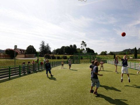 Camping Domaine des Chenes Verts - Camping Dordogne - Image N°15