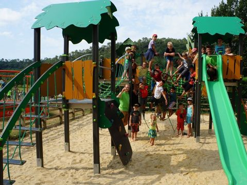 Camping Domaine des Chenes Verts - Camping Dordogne - Image N°14