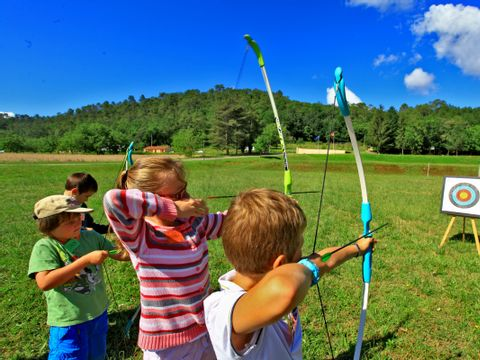 Camping Domaine des Chenes Verts - Camping Dordogne - Image N°10