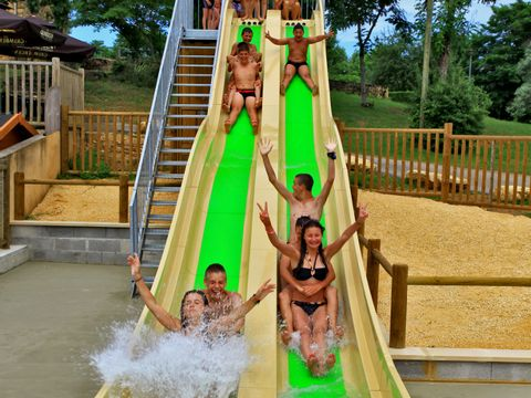 Camping Domaine des Chenes Verts - Camping Dordogne - Image N°9