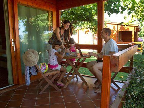 Camping La Llosa   - Camping Tarragone - Image N°13
