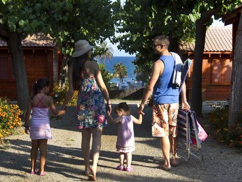 Camping La Llosa   - Camping Tarragone - Image N°10