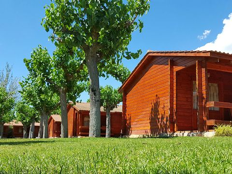 Camping La Llosa   - Camping Tarragone - Image N°30