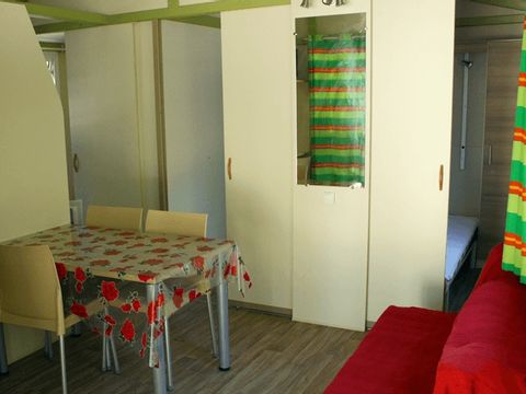 CHALET 4 personnes - SPANO