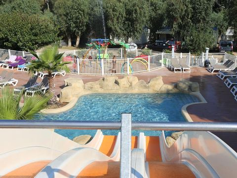 Camping La Pinède - Camping Corse du nord - Image N°3