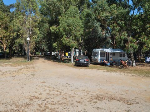 Camping Dolce Vita - Camping Corse du nord - Image N°5