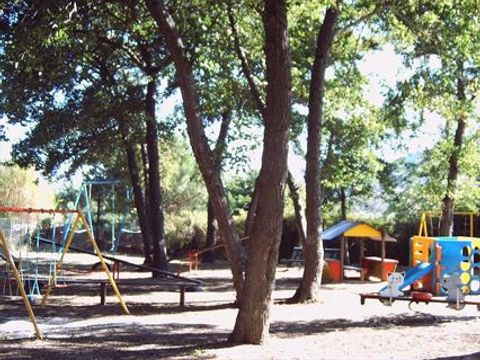 Camping Dolce Vita - Camping Corse du nord - Image N°6