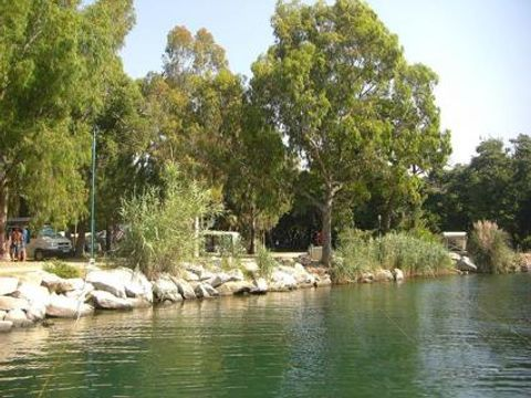 Camping Dolce Vita - Camping Corse du nord - Image N°3