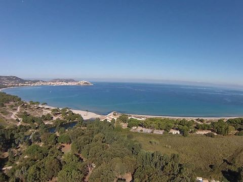 Camping Dolce Vita - Camping Corse du nord