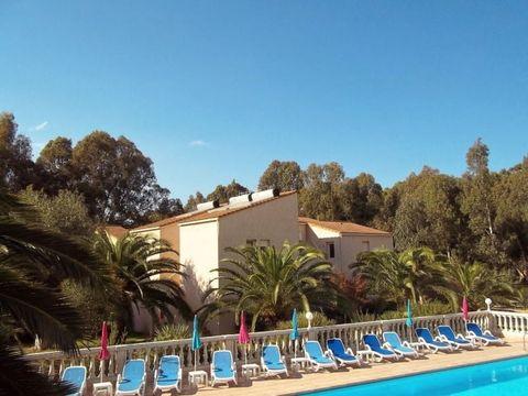 Résidence Thalassa  - Camping Corse du nord - Image N°7
