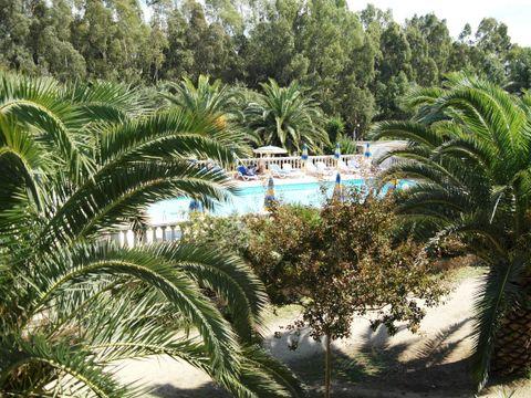 Résidence Thalassa  - Camping Corse du nord - Image N°6