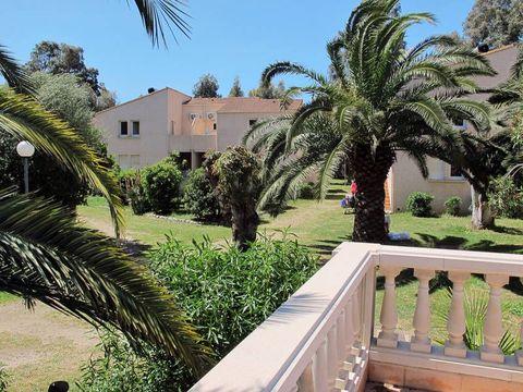 Résidence Thalassa  - Camping Corse du nord - Image N°9