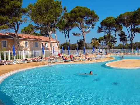 Résidence-Club Domaine le Mas des Vignes - Camping Gard - Image N°3