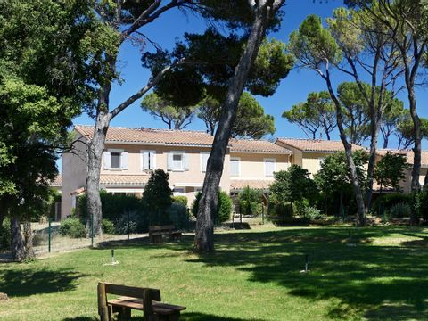 Résidence-Club Domaine le Mas des Vignes - Camping Gard - Image N°10