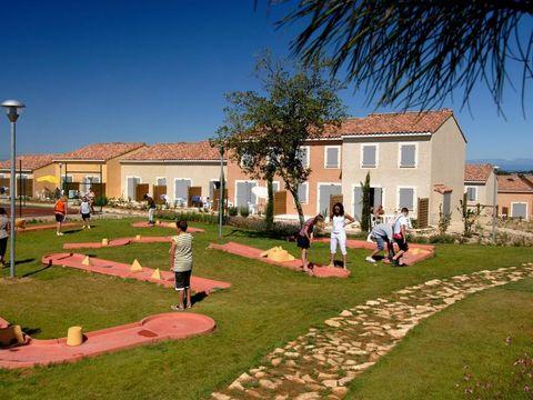 Résidence-Club Domaine le Mas des Vignes - Camping Gard - Image N°8