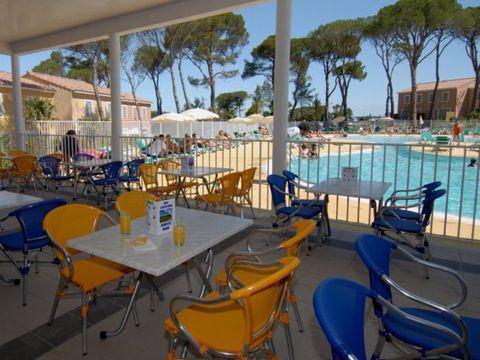 Résidence-Club Domaine le Mas des Vignes - Camping Gard - Image N°7