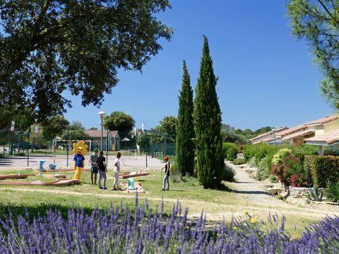 Résidence-Club Domaine le Mas des Vignes - Camping Gard - Image N°9