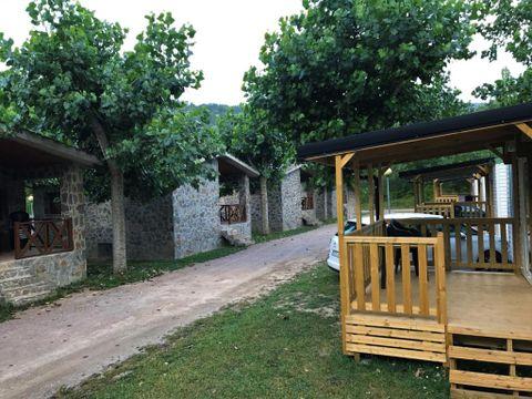 Camping Pirinenc - Camping Gérone - Image N°23