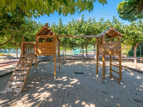 Camping Platja Cambrils - Camping Tarragone - Image N°6